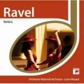 ラヴェル/ボレロ、ラヴァルス、スペイン狂詩曲、道化師の朝の歌