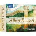 ルーセル/交響曲全集、管弦楽曲集(4CD)