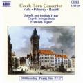 フィアラ、ポコルニ、ロゼッティ/2つのホルンのための協奏曲集