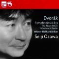 ドヴォルザーク/交響曲第8番、同第9番「新世界より」、ほか(2CD)