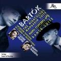 バルトーク/「中国の不思議な役人」組曲、舞踏組曲、ピアノ協奏曲第3番