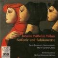 ヨハン・ヴィルヘルム・ヴィルムス(1772-1847)/交響曲&協奏曲集【SACD】