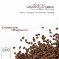 ウィーンのオーボエ四重奏曲集〜ミーチャ、モーツァルト、クロンマー、ヴァンハル【SACD】