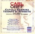 オルフ/カトゥリ・カルミナ、アフロディーテの勝利
