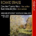 R・シュトラウス/ピアノとホルンのための作品集