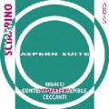シャリーノ/ソプラノと器楽合奏のためのアスペルン組曲