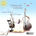 「コントラバスの対話」〜ロッシーニ、エルガー、フランセの二重奏曲ほか