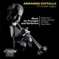 「トランペットの遺産」〜トランペットと管弦楽のための作品集