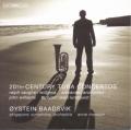 20世紀のチューバ協奏曲集〜ヴォーン=ウィリアムズ、ジョン・ウィリアムズ、ほか