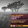 ラフマニノフ/交響曲第2番、ヴォカリーズ