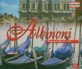 アルビノーニ/5声の協奏曲集(4CD)