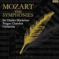 モーツァルト/交響曲全集(10CD)