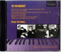 シューベルト/ピアノ・ソナタ第21番、12のドイツ舞曲集ほか