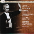 N・チェレプニン/バレエ組曲「アルミードの館」、交響詩「魔法にかけられた王国」、リムスキー=コルサコフ/「金鶏」組曲