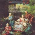 フンメル/マンドリン協奏曲、マンドリン・ソナタ、フルート・ソナタ、ヴィオラ・ソナタ