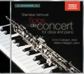 ヴェルー/オーボエとピアノのための作品集