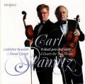 シュターミッツ/2つのヴィオラのための6つの二重奏曲集