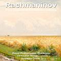 ラフマニノフ/ピアノ協奏曲第3番、組曲第1番「幻想的絵画」