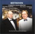ベートーヴェン/チェロ・ソナタ全集(2CD)