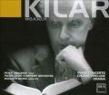キラール/ピアノ協奏曲、コラール前奏曲、オラヴァ