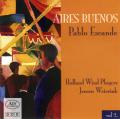 パブロ・エスカンデ/セレナード「夜」、協奏的舞曲集、クリスマスの6つの印象