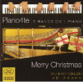 「メリークリスマス」〜ピアノ6手連弾によるクリスマス・キャロル集