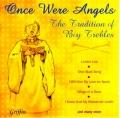 「天使だった少年たち」〜英国ボーイソプラノの伝統(1964-1989)