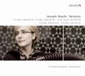 ハイドン/アコーディオンによるピアノ・ソナタ集