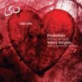 プロコフィエフ/バレエ音楽「ロメオとジュリエット」(全曲)【2SACD】