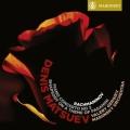 ラフマニノフ/ピアノ協奏曲第3番、パガニーニ狂詩曲【SACD】