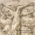 ハイドン/弦楽四重奏曲「十字架上のキリストの最後の七つの言葉」