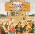 パガニーニ/ヴァイオリン協奏曲第1番、メンデルスゾーン/ヴァイオリン協奏曲