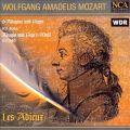 モーツァルト/6つの前奏曲とフーガ、アダージョとフーガ K.546