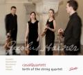 「弦楽四重奏曲の誕生」〜A・スカルラッティ、モーツァルト、ハイドンほか