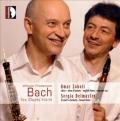 W・F・バッハ/6つの二重奏曲(オーボエ属とクラリネットによる)