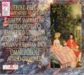 サンマルティーニ、ジェミニアーニ、テレマン、J・S・バッハ、ほか/オーボエと通奏低音のためのソナタ集