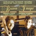 「バスーン・イメージ」〜ファゴットとピアノのための音楽