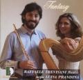 「ファンタジー」〜フルートとハープのための音楽