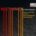 ベートーヴェン/交響曲全集(6CD)