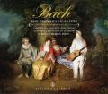 J・S・バッハ/フランス組曲(全曲)BWV.812-817、幻想曲とフーガ BWV.904、半音階的幻想曲とフーガ BWV.903(2CD)