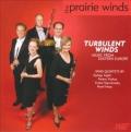 「タービュレント・ウィンズ(乱気流)」〜東ヨーロッパの木管アンサンブルのための音楽