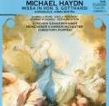 M・ハイドン/聖ゴッタルディを讃えるミサ、アレルヤ!、われらの魂は雀のごとく