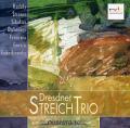 弦楽三重奏のための作品集〜コダーイ、R・シュトラウス、シベリウス、ドホナーニ、フランセほか