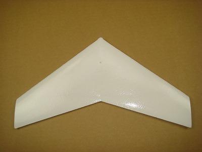 水平尾翼(AC−10)