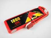 Lipo 2S-1800mAh(30C) E−Top Power