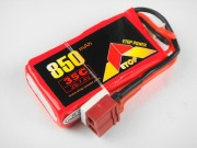 Lipo 2S-850mAh(35C) E−Top Power