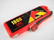 Lipo 3S-1800mAh(30C) E−Top Power