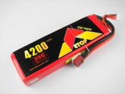 Lipo 3S-4200mAh(35C) E−Top Power