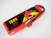 Lipo 4Sー1800mAh(35C) E−Top Power