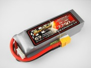 Lipo 4Sー2250mAh(70C) GRAPHEN 2.0 Giant Power